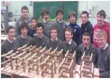 materials students