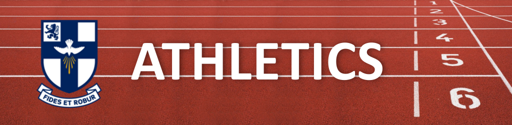 Banner - Athletics