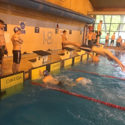 Harrow International Swimming Gala 2018