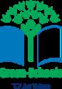 Logo - Green Schools An Taisce