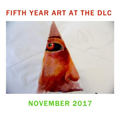 2017 5th year art
