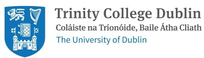 Logo - TCD Trinity College Dublin