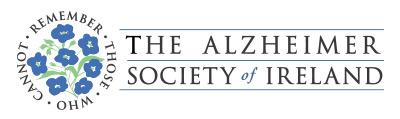 Logo - Alzheimer Society Ireland