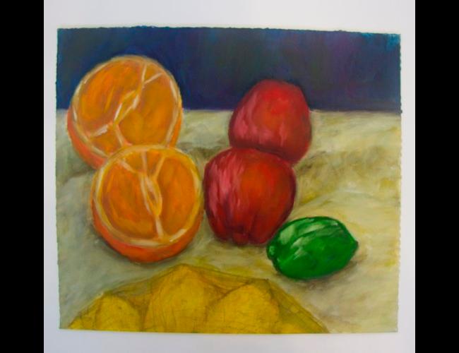 NEW Year Art Exhibition DLR