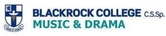 Logo - Blackrock College - Music & Drama