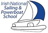 Irish National Sailing & Powerboat School Logo