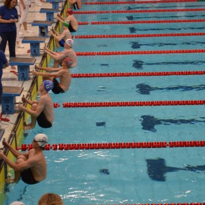 Leinster School Swimming 2018