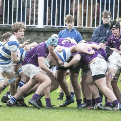 2018-12-10 Rugby Matches - Clongowes & Other (38)