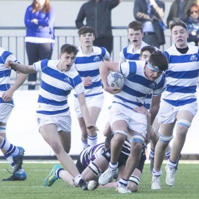 2019-02-26 Rugby - JCT v Terenure (65)