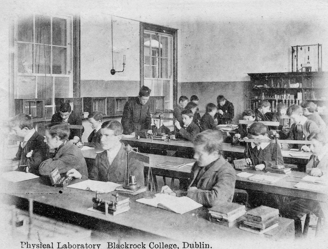 School Term Archives - Blackrock College