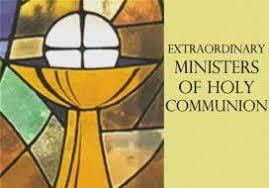 Logo - Eucharistic-Ministers