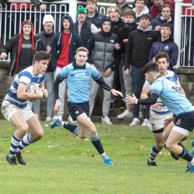 2019-11-16 Rugby - SCT v St Michaels (13)