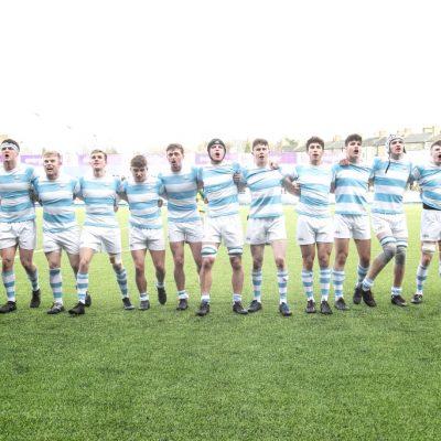 Rugby - SCT V Gonzaga