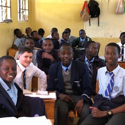 Charity-Trip - Machakos, Kenya
